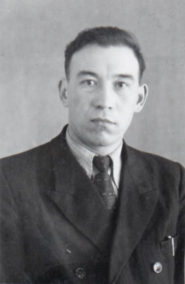 Коджесян Н.М.