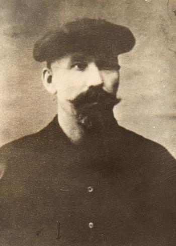 Боровинский Г.П.