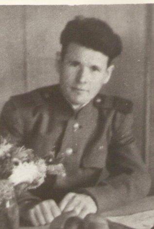 Алексей Макарович Брусянин