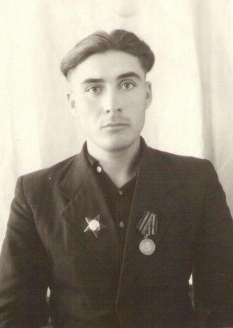 Василий Иосифович Якименко