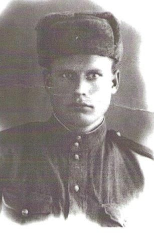 Алексей Михайлович Тимофеев