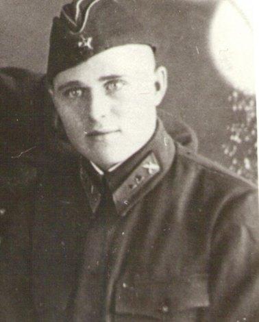 Сергей Зиновьевич Макрецов
