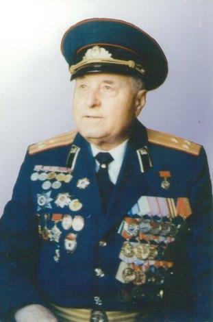 Аркадий Дмитриевич Антошко