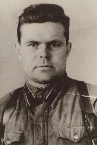 Виктор Васильевич Павлов