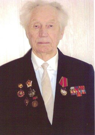 Борис Александрович Шелухин