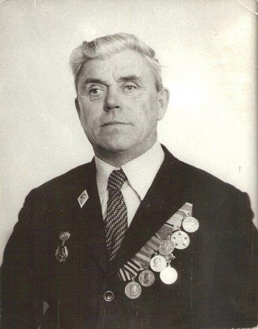 Фёдор Николаевич Игнатов