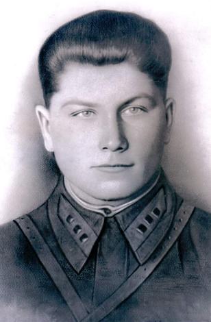 Константин Гаврилович Куранда