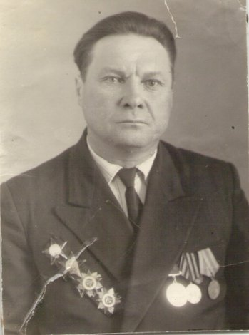 Петр Константинович Викулов