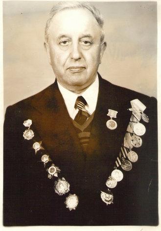 Анатолий Васильевич Викторов