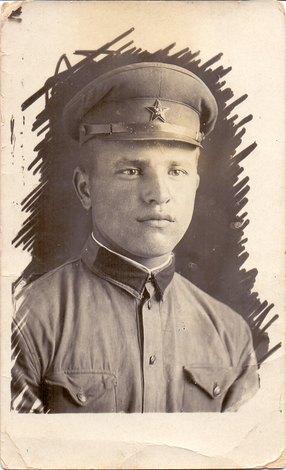 Сергей  Власович Асташенко