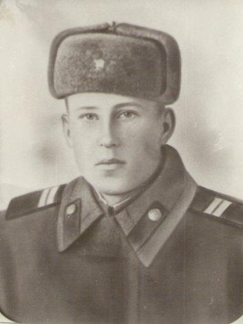 Олег Минович Готовщиков