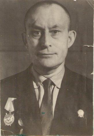 Борис Петрович Ефремов