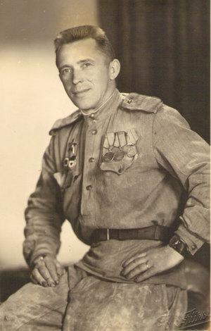 Анатолий Степанович Елтышев
