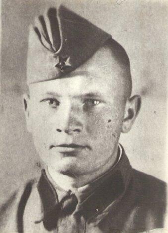 Василий Иванович Евтушенко