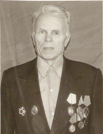 Казимир Игнатьевич Жуковский