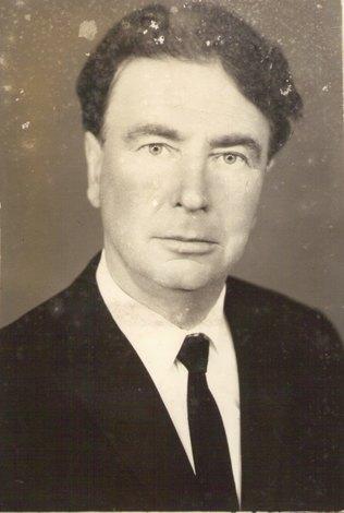 Виктор Петрович Жигалин