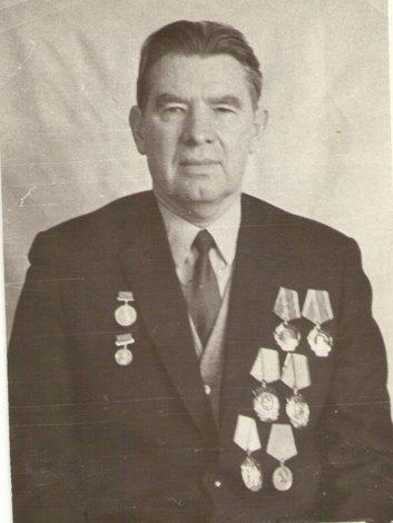 Владимир Михайлович Зудин
