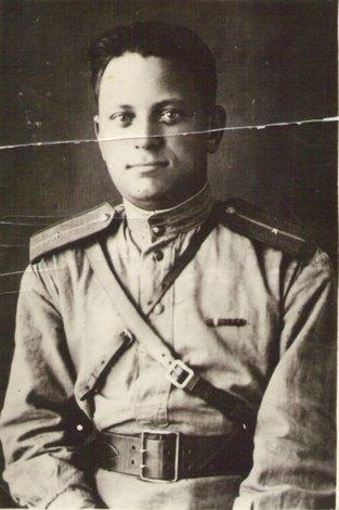 Сергей Леонтьевич Иванико