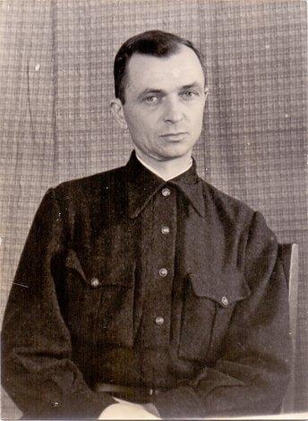 Николай Павлович Иванченко
