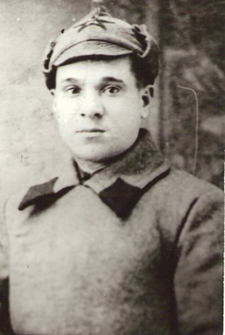 Анатолий Петрович Кроловецкий