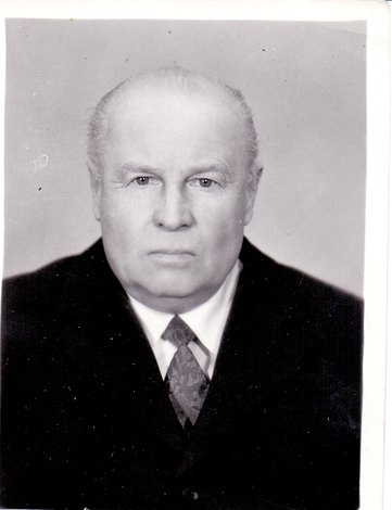 Михаил Федорович Кованов