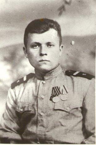 Николай Михайлович Кулинкович