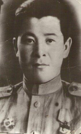Борис Васильевич Ким