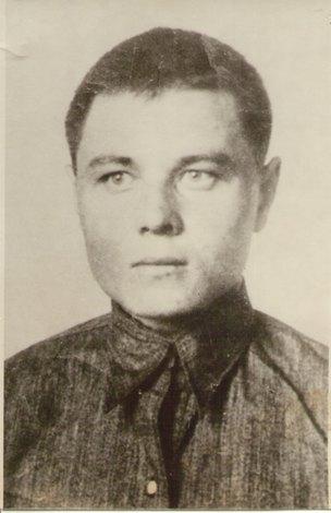 Пётр Афанасьевич Ангарский