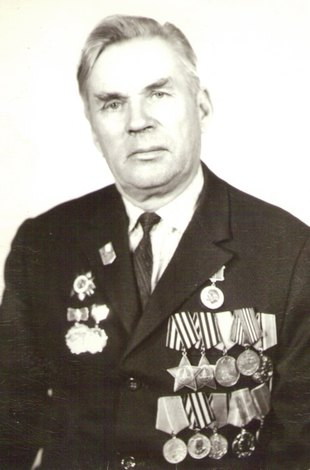 Дмитрий Дмитриевич Крутель