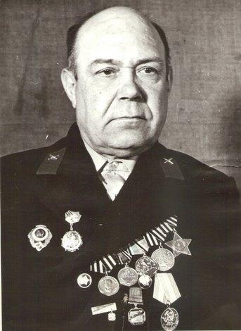 Василий Иванович Кобяков