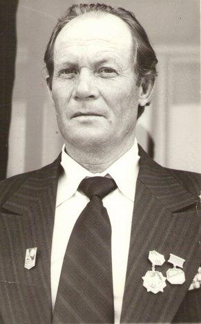 Павел Ильич Караваев