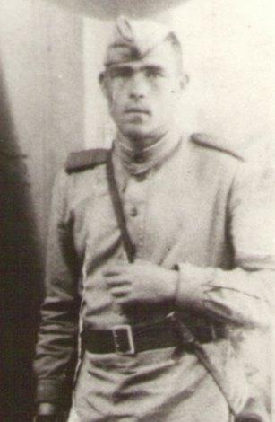 Иван Иванович Луговой