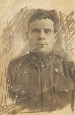 Василий Иванович Мамаев