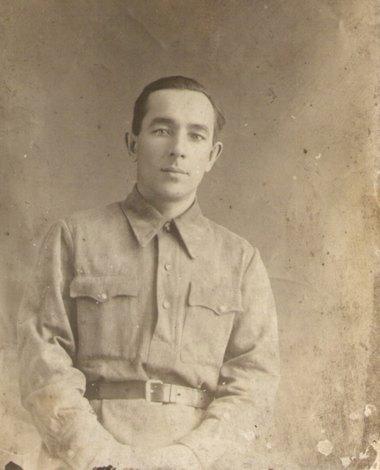 Григорий Романович Матвеевский