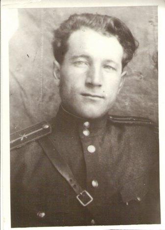 Владимир Захарович Аверкин