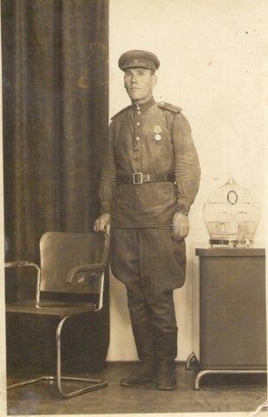 Алексей Васильевич Онохов