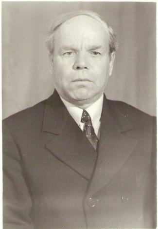Пётр Сергеевич Поляков