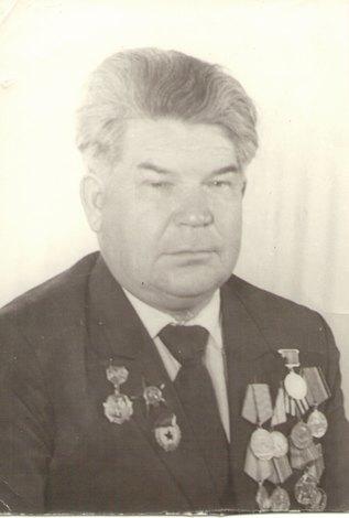 Василий Иванович Попов