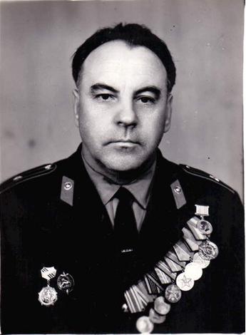 Евгений Николаевич Пузанов