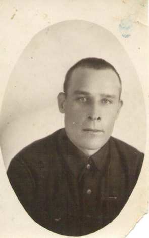 Сергей Максимович Борзиков
