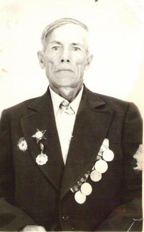Алексей Фатеевич Романенко