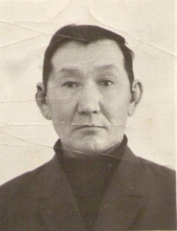 Сидор Егорович Романов