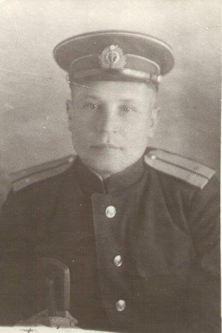 Василий Алексеевич Соловьёв