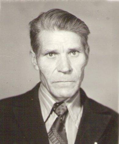 Александр Иванович Спорышев