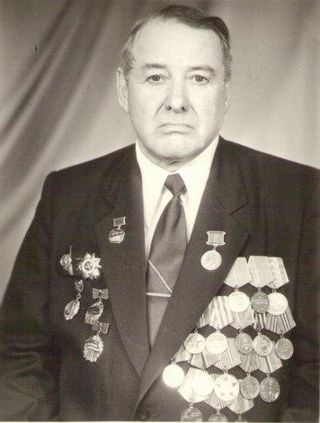 Владимир Иванович Сизиков