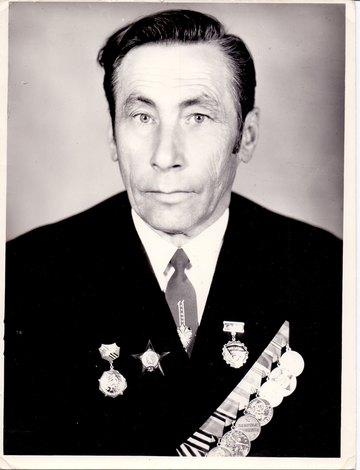 Валентин Михайлович Сизых