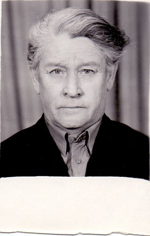 Константин Тимофеевич Баташов