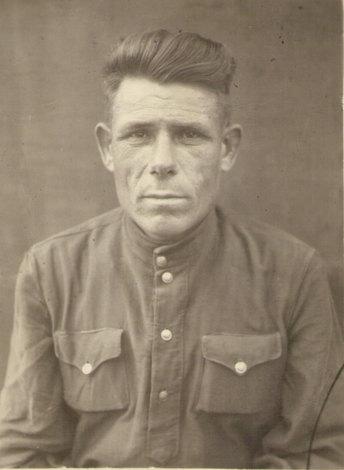 Михаил Иванович Трояновский