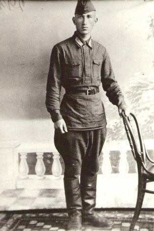 Виктор Николаевич Тарасов