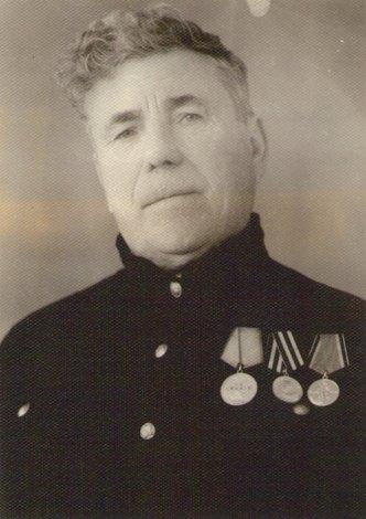 Андрей Петрович Татаринцев